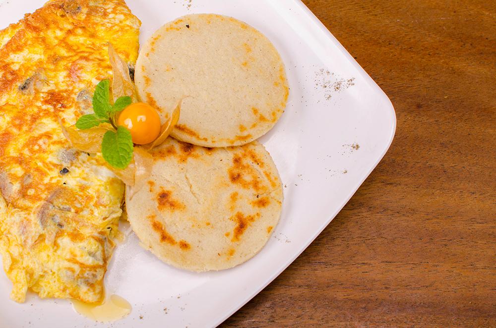 Tortillas (Omelettes)